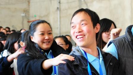 2013山西夏令营――欢乐常在